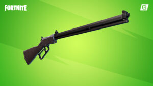 Rifle Repetidor do Cowboy