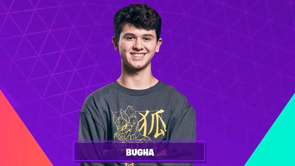 Bugha