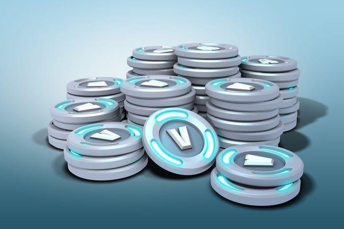 VBucks Fortnite